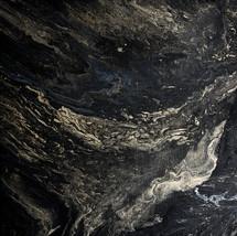black canvas