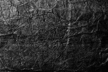 Grain of leather background.