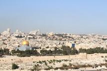 City of Jerusalem, Israel