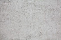 White plaster, texture, textured wall