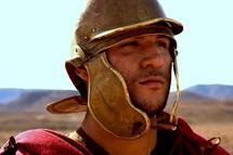 The Roman Solider