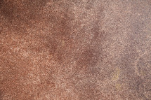 brown textured wall
