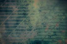 Grunge background design.