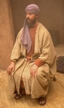 one of Jesus' disciples