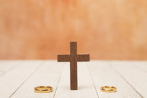 Wedding Bands and the Cross - How does God feel about Divorce?