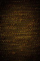 fabric texture closeup