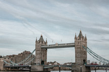 London Bridge and river Thames