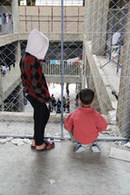 Iraqi/Syrian Refugees