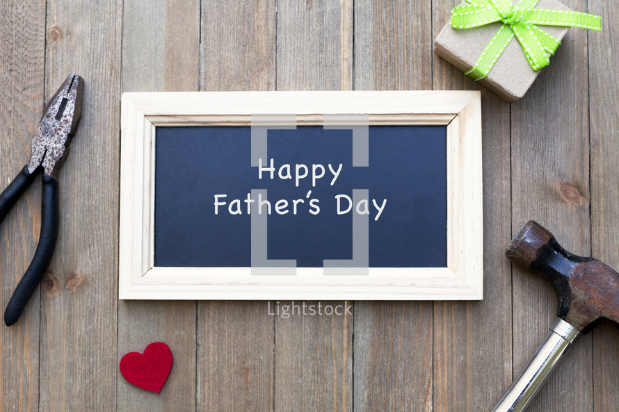 Father's Day Background