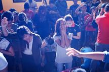 youth intimate worship
