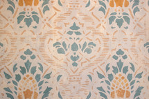 patterned wallpaper background
