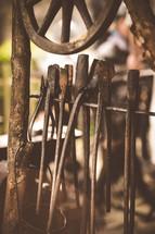 metal work tools