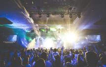 Christian Music Concert