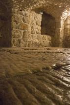 historic site in Jerusalem