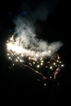 smoke and lighters