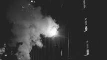smoke in NYC