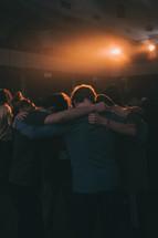 prayer circles