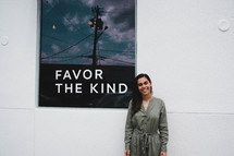 favor the kind