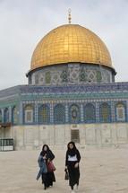 Temple Mount / Dome of the Rock - Jerusalem