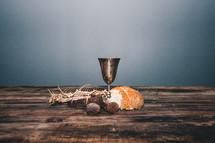 communion elements