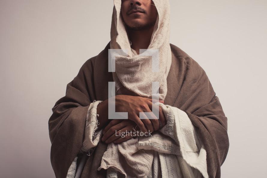 torso of Joseph