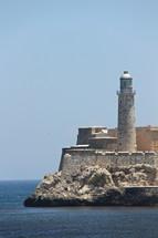 Morro Castle Fortress