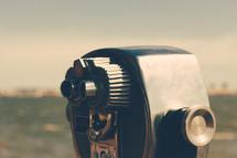 telescopic viewfinder