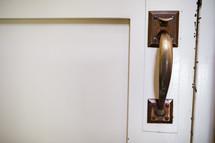 door pull