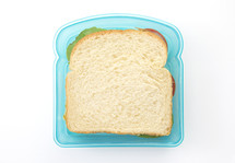 packed sandwich
