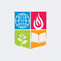 globe, flame, sprout, missons, Bible, icon, badge