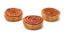 pinwheel cinnamon rolls