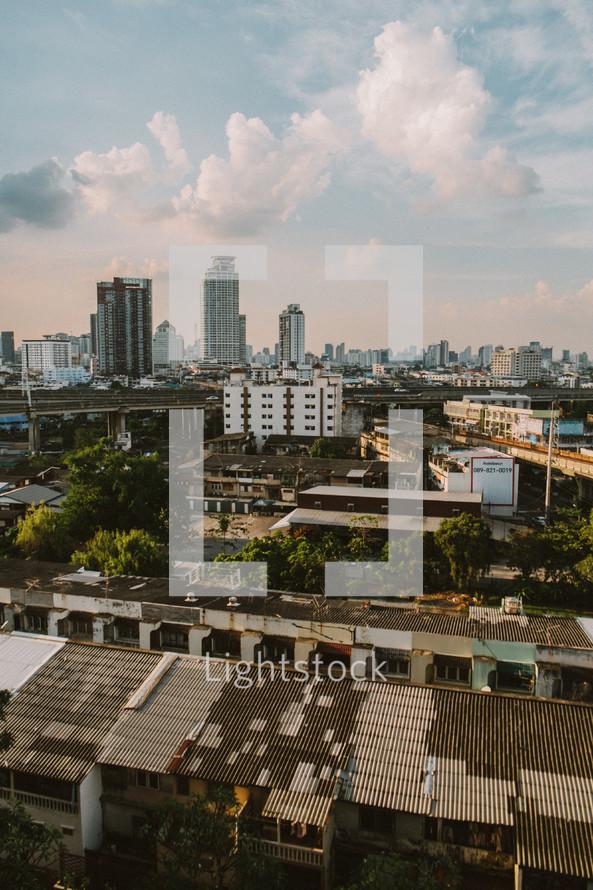 City in Thailand