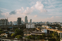 city in Thailand
