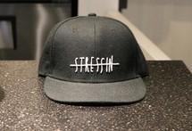 stressin ball cap