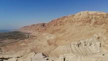 Qumran Highway