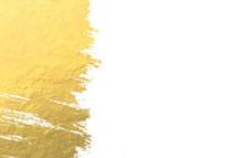 Gold border