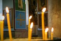 candles in Jordan