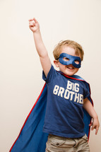 superhero big brother