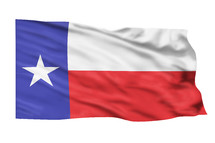 Texas State Flag.