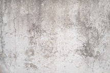 weathered white concrete wall background