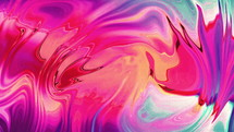 swirling colorful background