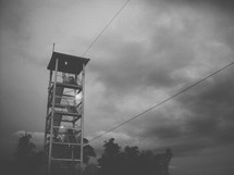 observation towers and zip-lines