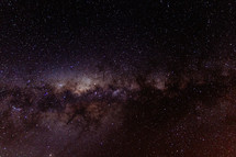 celestial starscape