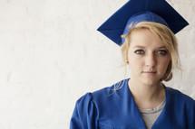 teen graduate