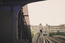 Paris Railway