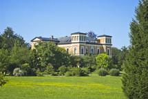 rural estate