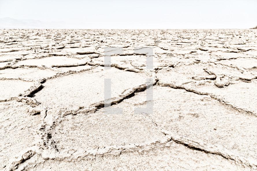 desert of salt