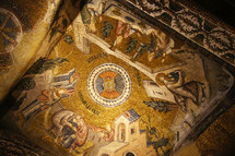 spiritual mosaics