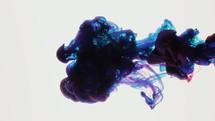 diffusing ink