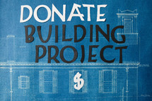 donate building project